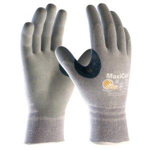 Atg MaxiCut Dry 34-470 Palm Kesilmeye Dayanıklı İş Eldiveni (Parmak Kaplı)