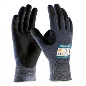 Atg MaxiCut Ultra 44-3745 Palm Kesilmeye Dayanıklı Eldiven(Parmak Kaplı)