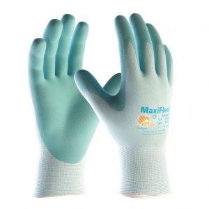 Atg MaxiFlex Active 34-824 Palm Antistatik İş Eldiveni (Parmak Kaplı)