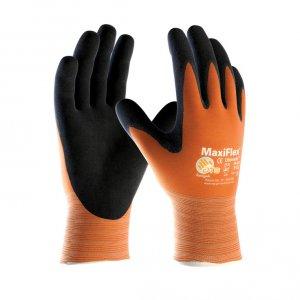 Atg MaxiFlex Ultimate 34-878 Palm İş Eldiveni(Parmak Kaplı)