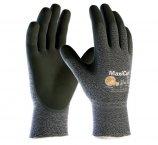Atg MaxiCut Oil 34-420 Palm Kesilmeye Dayanıklı İş Eldiveni (Parmak Kaplı)