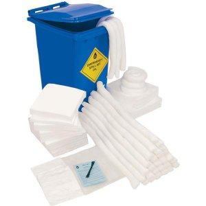 Yağ Emici Spill Kit